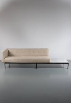 Kho Liang Le 1960s Rare 070 Sofa by Kho Liang Ie for Artifort Netherlands - 824473