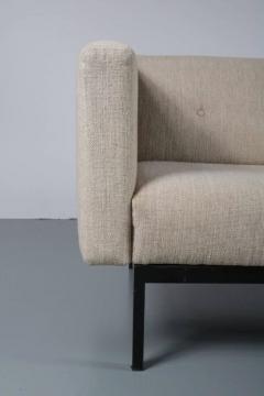 Kho Liang Le 1960s Rare 070 Sofa by Kho Liang Ie for Artifort Netherlands - 824478