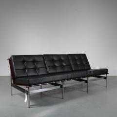 Kho Liang Le Kho Liang Ie 416 3 Sofa for Artifort Netherlands 1950 - 1184668