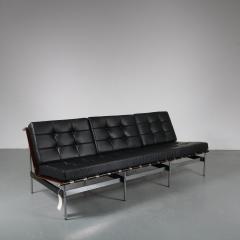 Kho Liang Le Kho Liang Ie 416 3 Sofa for Artifort Netherlands 1950 - 1184670
