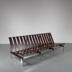 Kho Liang Le Kho Liang Ie 416 3 Sofa for Artifort Netherlands 1950 - 1184671
