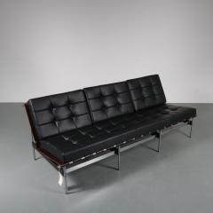 Kho Liang Le Kho Liang Ie 416 3 Sofa for Artifort Netherlands 1950 - 1184675