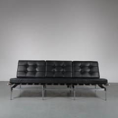 Kho Liang Le Kho Liang Ie 416 3 Sofa for Artifort Netherlands 1950 - 1184676
