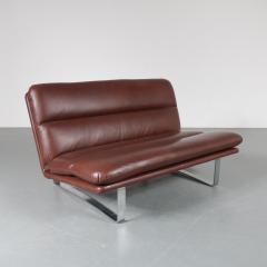 Kho Liang Le Kho Liang Ie Model 662 Sofa for Artifort Netherlands 1960 - 1141666