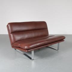 Kho Liang Le Kho Liang Ie Model 662 Sofa for Artifort Netherlands 1960 - 1405196