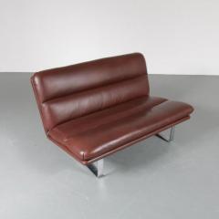 Kho Liang Le Kho Liang Ie Model 662 Sofa for Artifort Netherlands 1960 - 1405197
