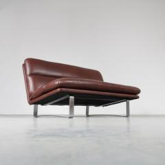 Kho Liang Le Kho Liang Ie Model 662 Sofa for Artifort Netherlands 1960 - 1405199