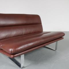 Kho Liang Le Kho Liang Ie Model 662 Sofa for Artifort Netherlands 1960 - 1405200