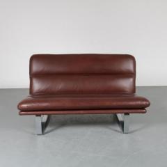 Kho Liang Le Kho Liang Ie Model 662 Sofa for Artifort Netherlands 1960 - 1405201
