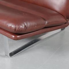 Kho Liang Le Kho Liang Ie Model 662 Sofa for Artifort Netherlands 1960 - 1405202