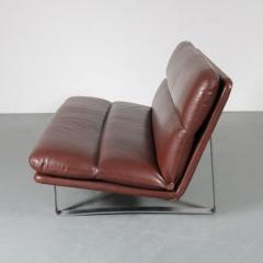 Kho Liang Le Kho Liang Ie Model 662 Sofa for Artifort Netherlands 1960 - 1405203