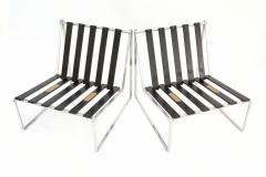 Kho Liang Le Kho Liang Le Artifort Lounge Chairs - 264297