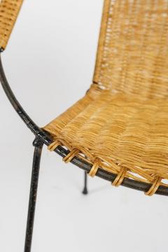 Kids Circle Chair France 50s - 1856635