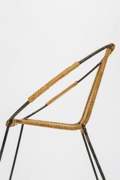 Kids Circle Chair France 50s - 1856648
