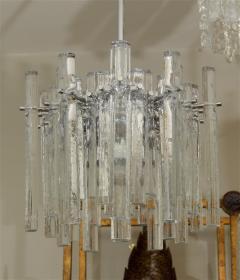 Kinkeldey - Kinkeldey Ice Stick Crystal Chandelier