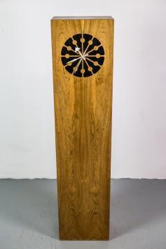 Kipp Stewart Declaration Floor Clock by Kipp Stewart for Drexel - 950712