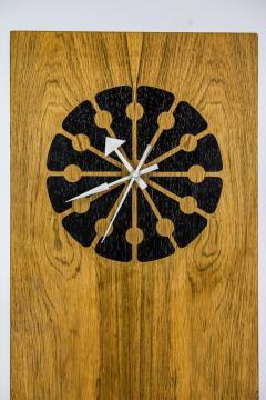 Kipp Stewart Declaration Floor Clock by Kipp Stewart for Drexel - 950713