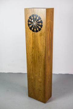 Kipp Stewart Declaration Floor Clock by Kipp Stewart for Drexel - 950714