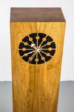Kipp Stewart Declaration Floor Clock by Kipp Stewart for Drexel - 950721
