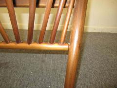 Kipp Stewart Handsome Pair of Kipp Stewart Declaration Lounge Chairs Mid Century Modern - 1843514