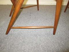 Kipp Stewart Handsome Pair of Kipp Stewart Declaration Lounge Chairs Mid Century Modern - 1843515