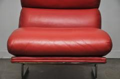Kipp Stewart Kipp Stewart Arc Lounge Chair for Directional - 453698