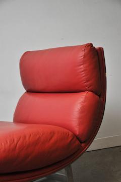Kipp Stewart Kipp Stewart Arc Lounge Chair for Directional - 453699