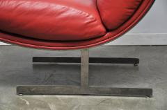 Kipp Stewart Kipp Stewart Arc Lounge Chair for Directional - 453701