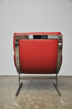 Kipp Stewart Kipp Stewart Arc Lounge Chair for Directional - 453703