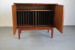 Kipp Stewart Kipp Stewart for Drexal Record Cabinet - 675770