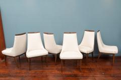 Kipp Stewart Mid Century Modern Dining Chairs by Kipp Stewart - 990024