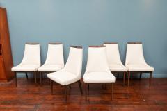 Kipp Stewart Mid Century Modern Dining Chairs by Kipp Stewart - 990025