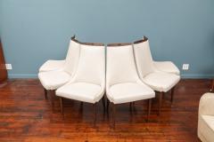 Kipp Stewart Mid Century Modern Dining Chairs by Kipp Stewart - 990026