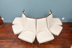 Kipp Stewart Mid Century Modern Dining Chairs by Kipp Stewart - 990027