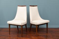 Kipp Stewart Mid Century Modern Dining Chairs by Kipp Stewart - 990028