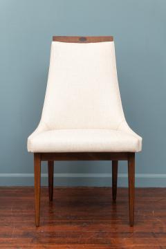 Kipp Stewart Mid Century Modern Dining Chairs by Kipp Stewart - 990038