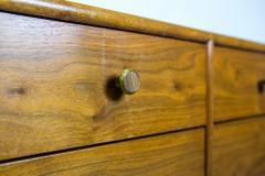 Kipp Stewart Mid Century Modern Six Drawer Dresser by Kipp Stewart for Drexel - 833685