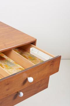 Kipp Stewart Mid Century Modern Six Drawer Dresser by Kipp Stewart for Drexel - 1135079