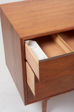 Kipp Stewart Mid Century Modern Six Drawer Dresser by Kipp Stewart for Drexel - 1135080