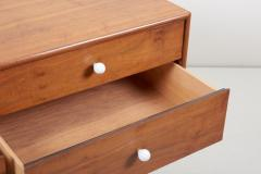 Kipp Stewart Mid Century Modern Six Drawer Dresser by Kipp Stewart for Drexel - 1135081
