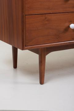 Kipp Stewart Mid Century Modern Six Drawer Dresser by Kipp Stewart for Drexel - 1135083