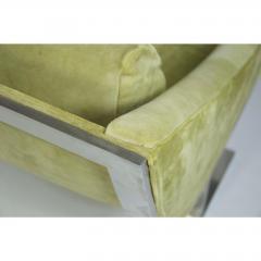 Kipp Stewart Pair of Kipp Stewart Lounge Chairs - 1753678