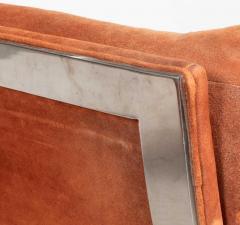 Kipp Stewart Pair of Lounge Chairs by Kipp Stewart for Directional - 976319