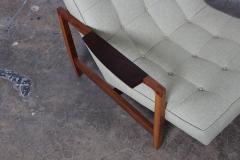 Kipp Stewart Rare Lounge Chair by Kipp Stewart for Directional - 1069220