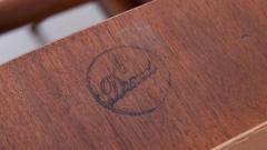 Kipp Stewart Set of Ten Kipp Stewart for Drexel Centennial Chairs - 542827