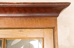 Kitchen Dresser China Press or Dutch Cupboard - 581664