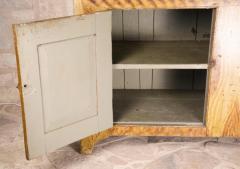 Kitchen Dresser China Press or Dutch Cupboard - 581669