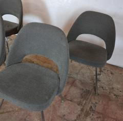 Knoll Saarinen Chairs - 1052581
