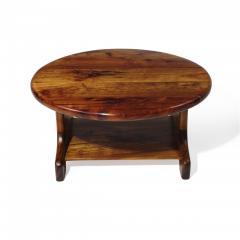 Koa Coffee Table - 1713091