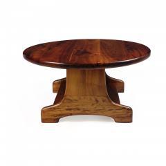 Koa Coffee Table - 1713092